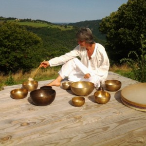 Parenthèse Bien-Etre : bols tibétains