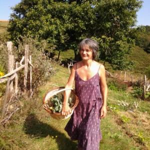 Parenthese Bien-être : Sylvaine Fontaine