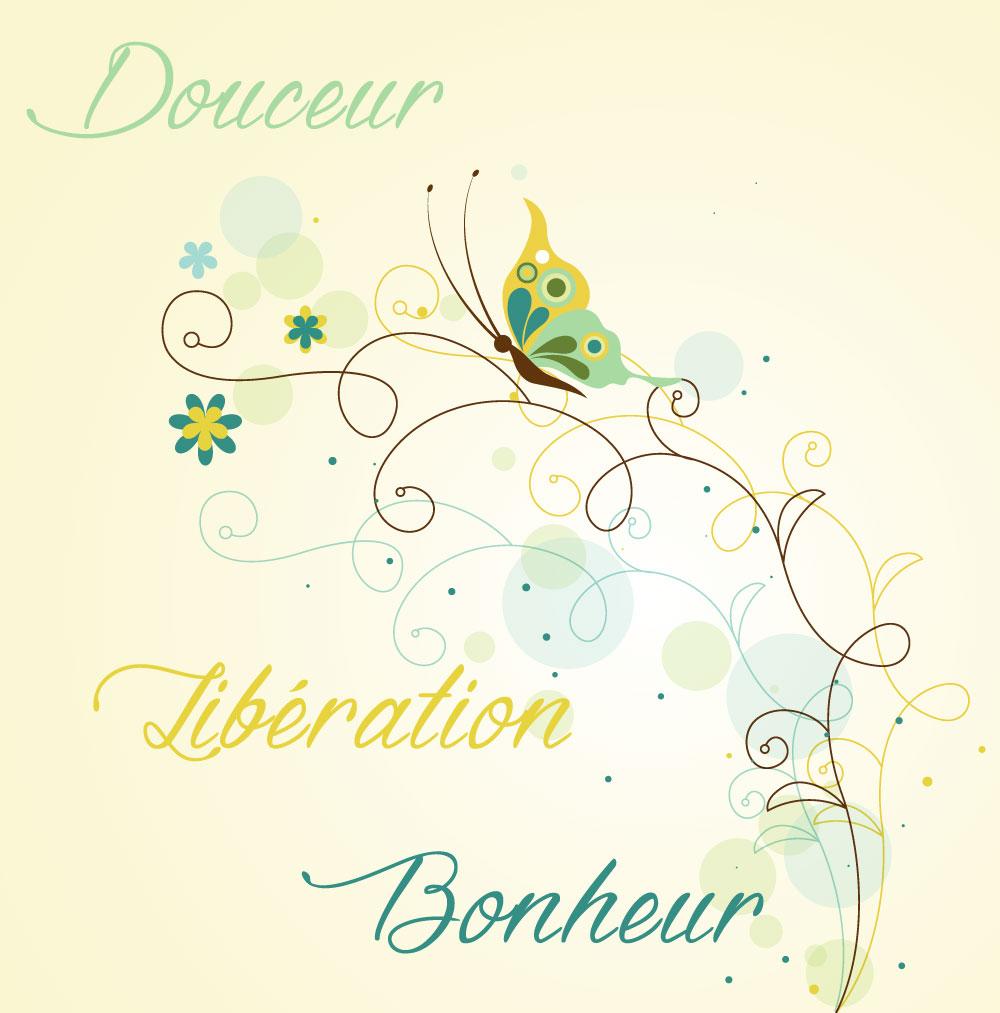 Parenthèse Bien-Etre : Douceur, Libération, Bonheur.