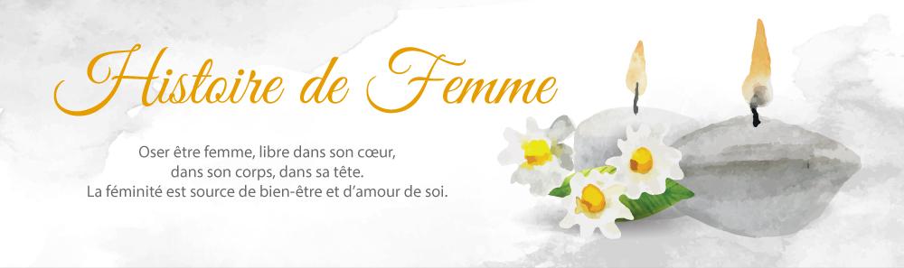 """Séjour à Thème """"Histoire de Femmes"""""""